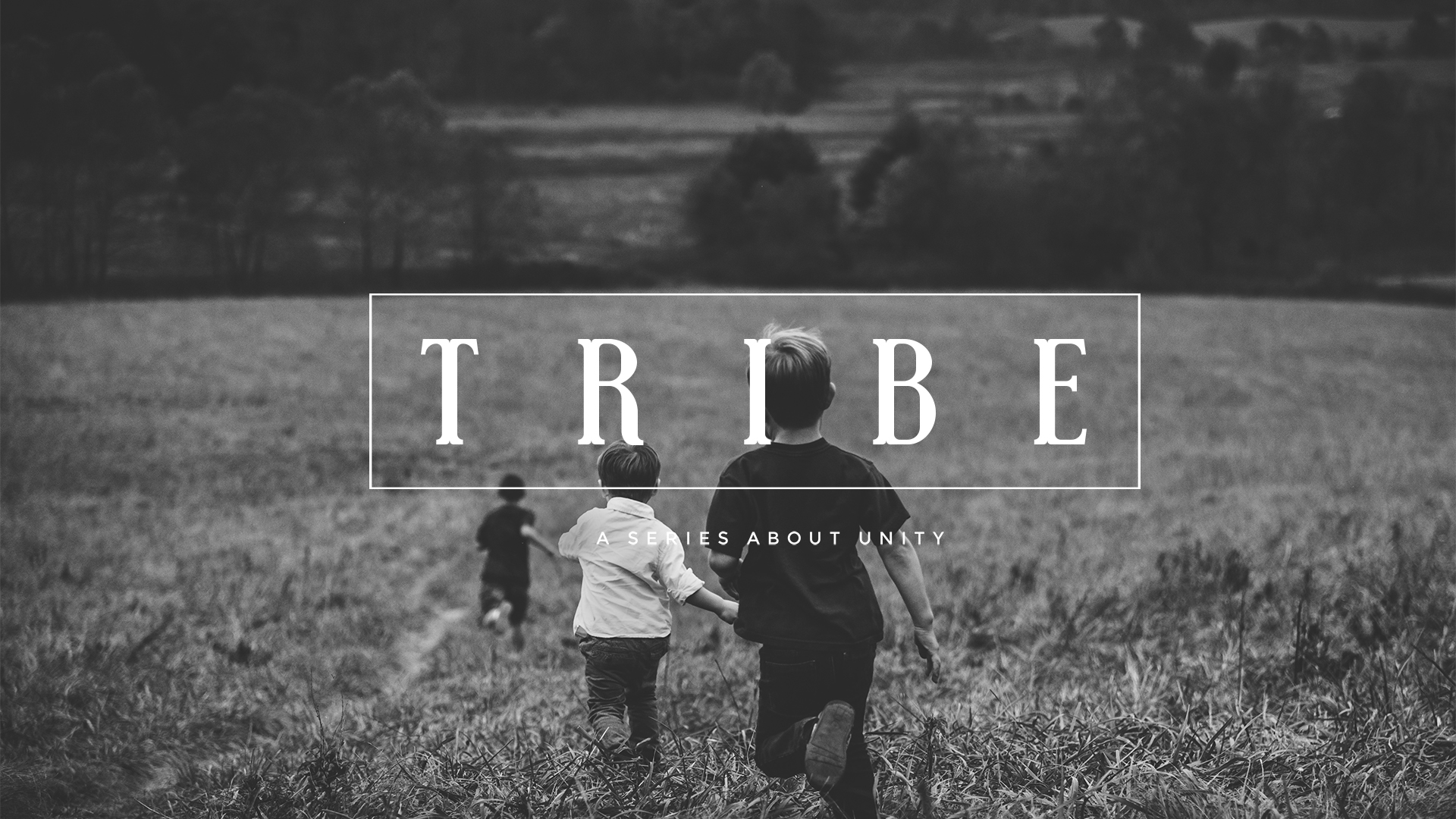 Tribe Series at Word of Grace