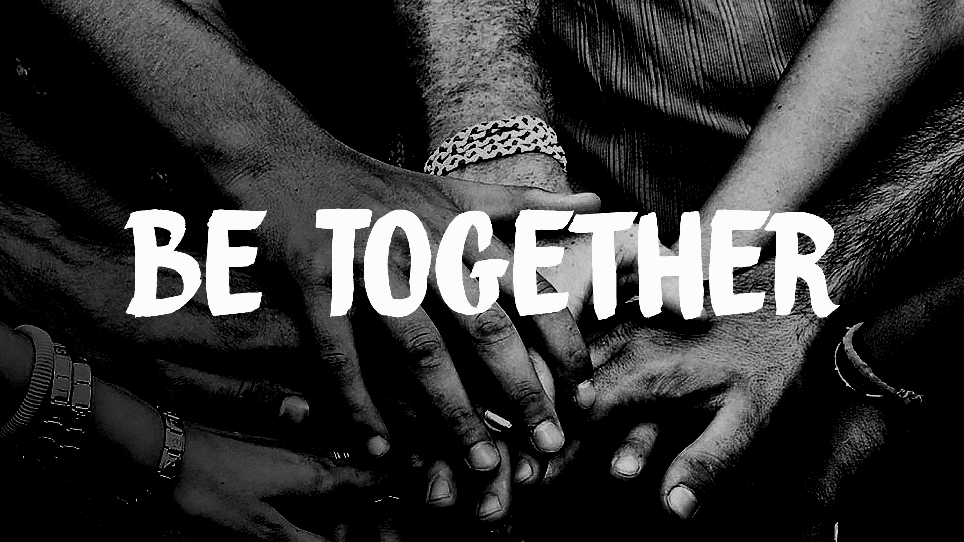 Be Together @ Word of Grace Church | Chesterland | Ohio | United States