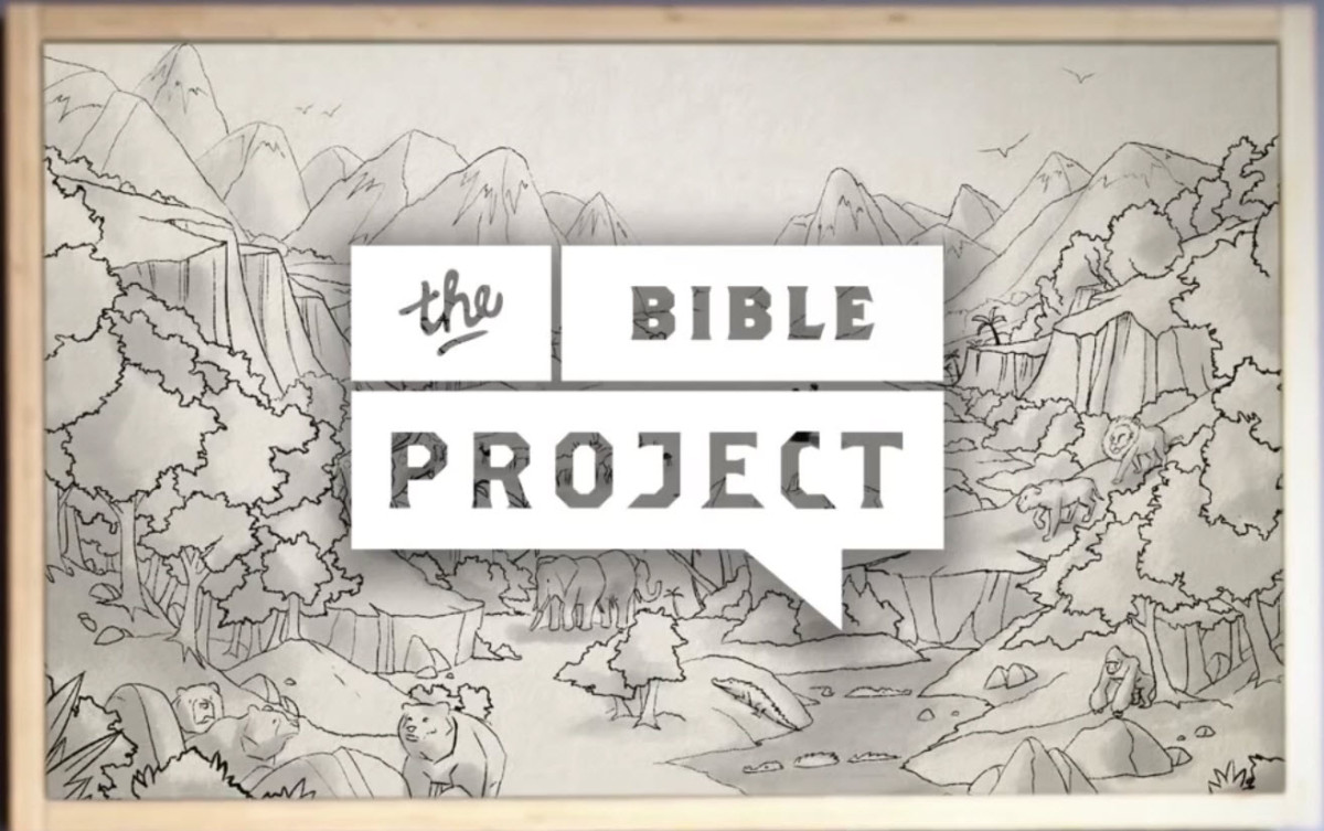 bible literacy project