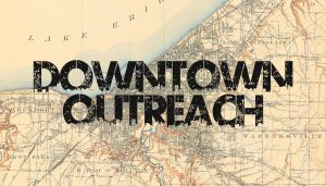 Downtown Food Outreach @ Open Lot | Cleveland | Ohio | United States