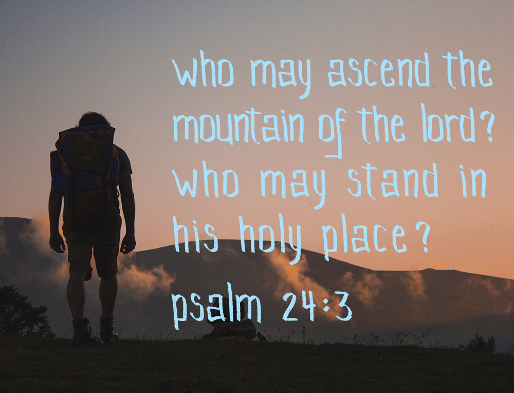 Lead Us Up The Mountain | Word Of Grace Church
