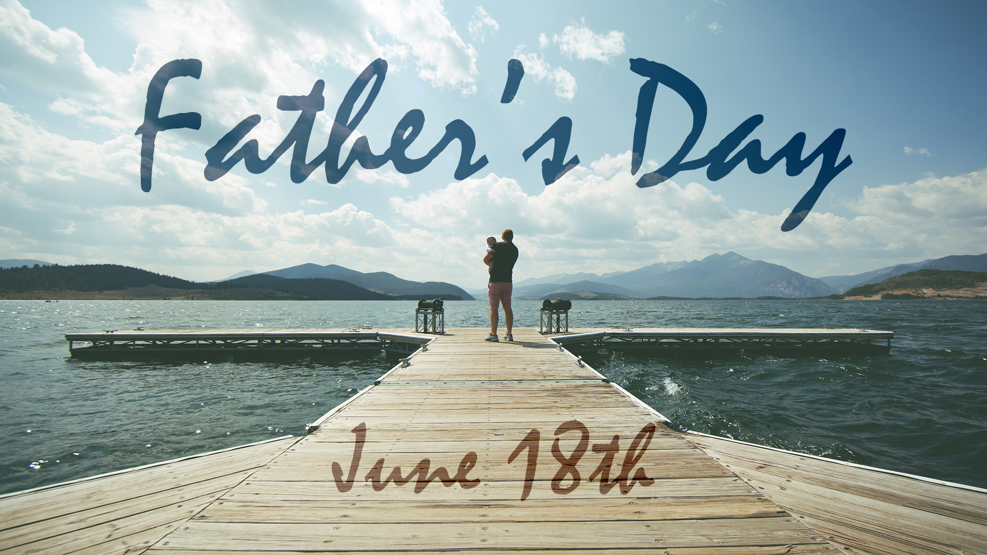 Father's Day @ Word of Grace Church | Chesterland | Ohio | United States