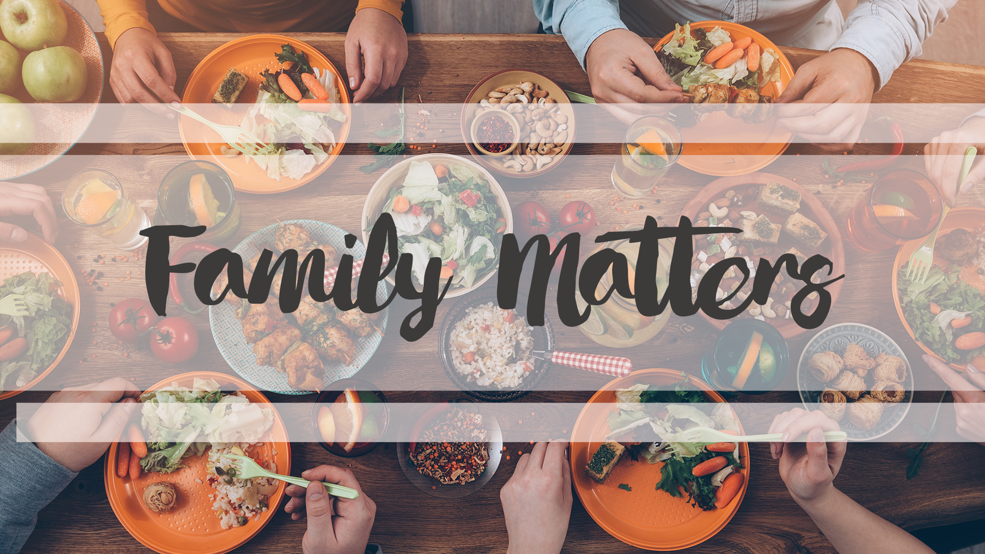 Family Matters Sereies