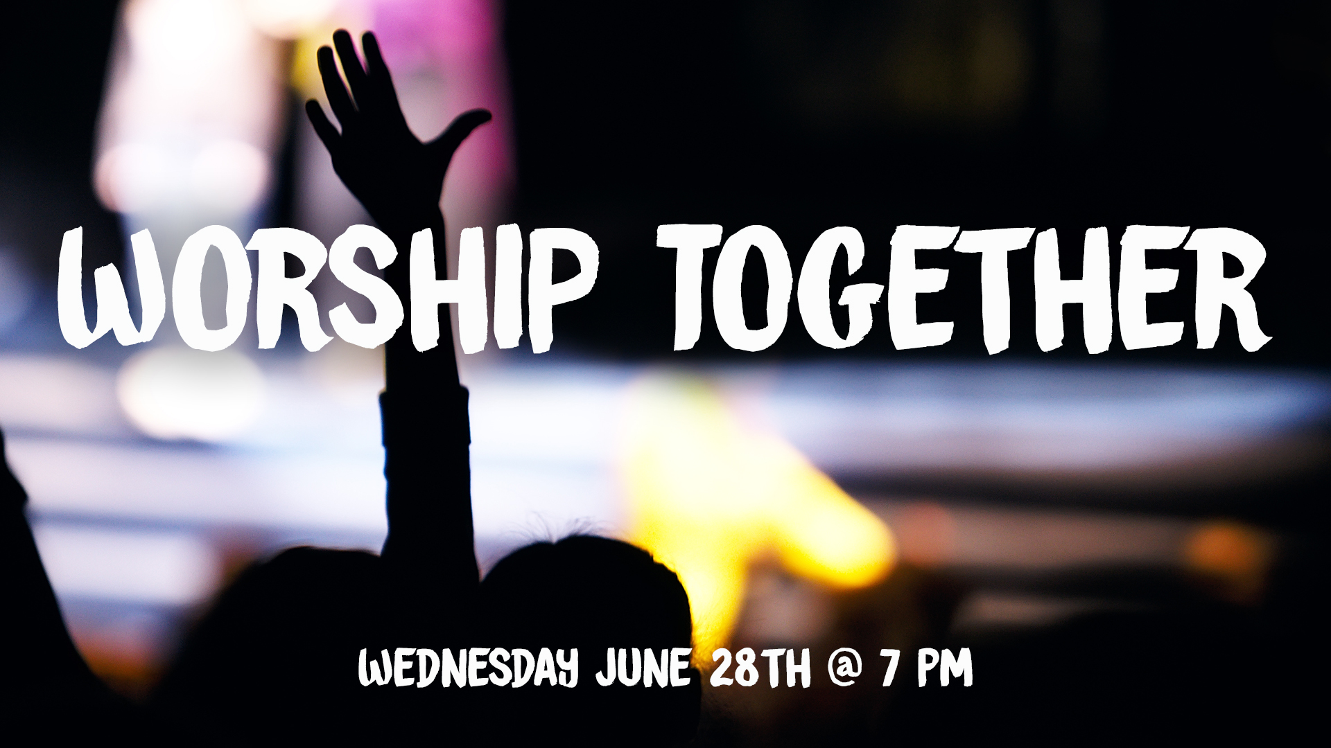 Worship Together @ Word of Grace Church | Chesterland | Ohio | United States
