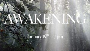 Awakening - Night of Worship @ Word of Grace Church | Chesterland | Ohio | United States