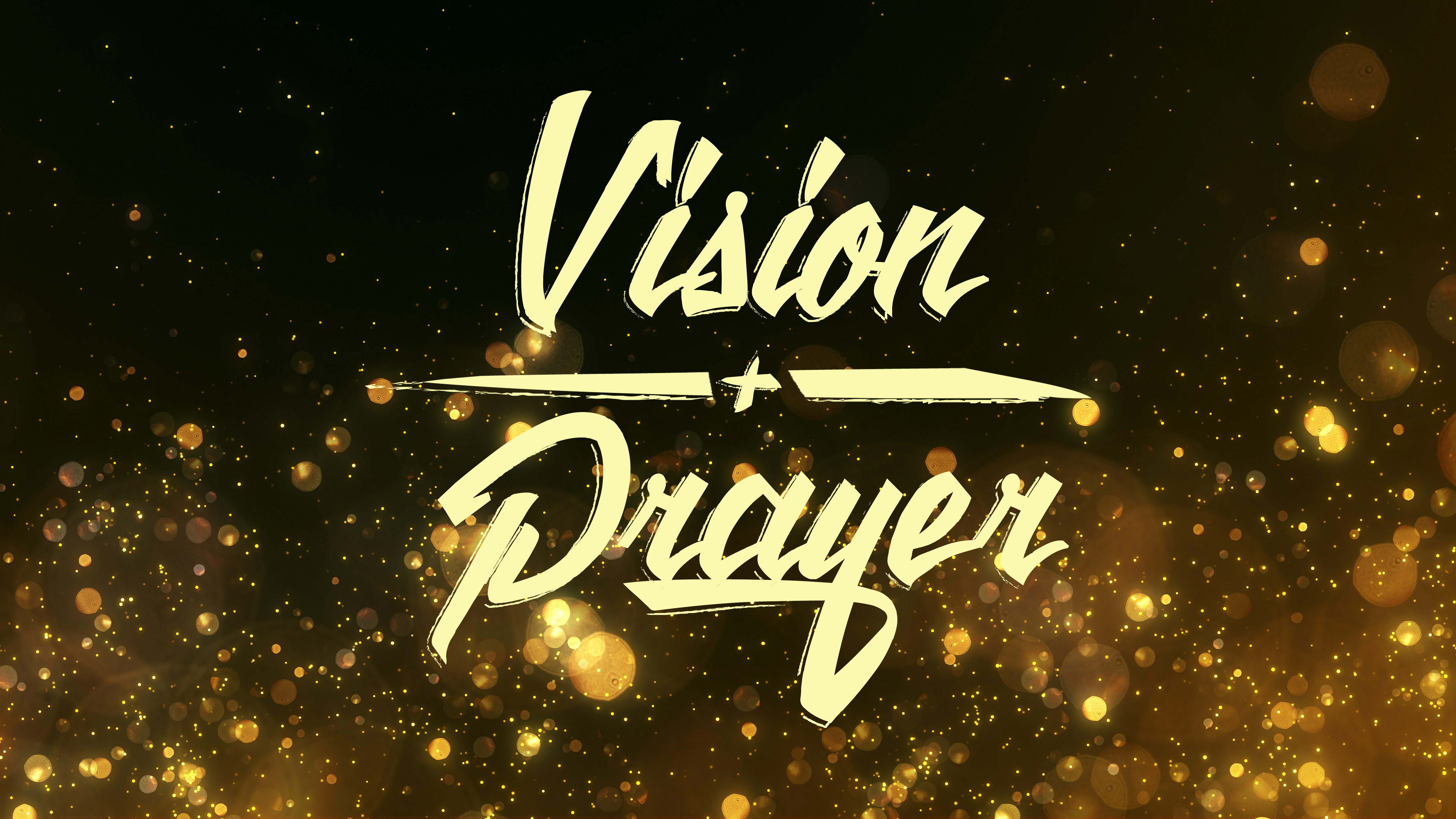 Vision and Prayer Nights
