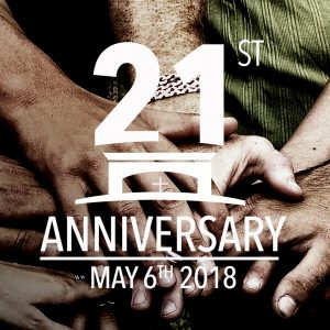 21st Anniversary Celebration @ Word of Grace Church | Chesterland | Ohio | United States