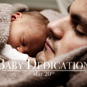 Baby Dedication @ Word of Grace Church | Chesterland | Ohio | United States
