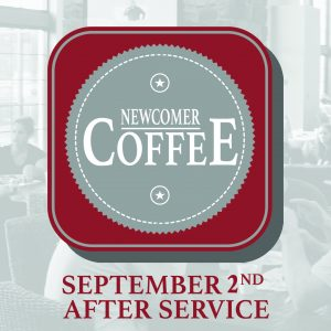Newcomer Coffee @ Word of Grace Church - Hospitality Room | Chesterland | Ohio | United States