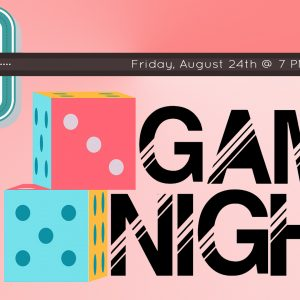 Family Friday: Game Night @ Word of Grace Church | Chesterland | Ohio | United States
