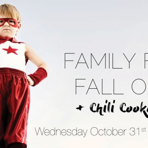 Family Fun Fallout 2018 @ Word of Grace Church   Chesterland   Ohio   United States