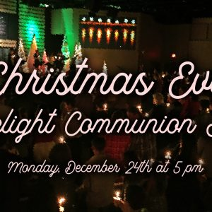 Christmas Eve by Candlelight @ Word of Grace Church | Chesterland | Ohio | United States