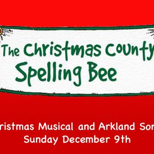 Christmas Musical and Arkland Songs @ Word of Grace Church | Chesterland | Ohio | United States