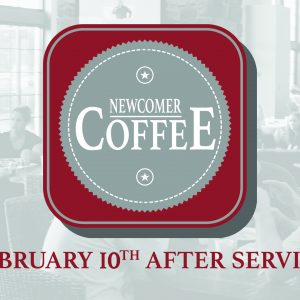 Newcomer Coffee @ Word of Grace Church | Chesterland | Ohio | United States