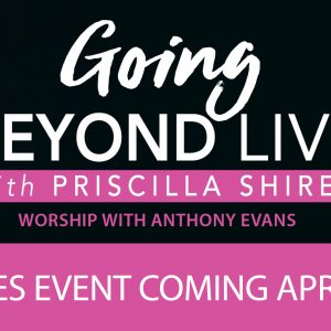 Going Beyond Women's Conference @ Word of Grace Church | Chesterland | Ohio | United States