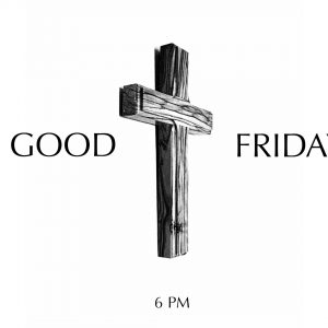 Good Friday @ Word of Grace Church | Chesterland | Ohio | United States