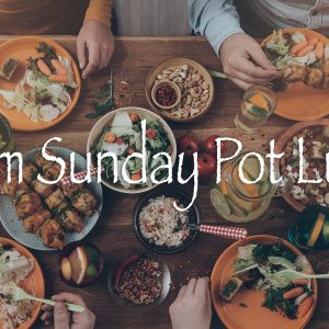 Palm Sunday Pot Luck @ Word of Grace Church | Chesterland | Ohio | United States