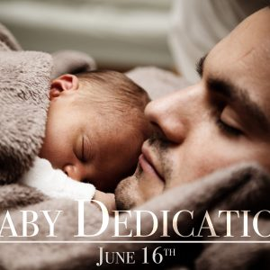 Baby Dedication June 2019 @ Word of Grace Church | Chesterland | Ohio | United States